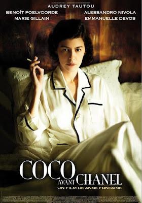 Filme Coco Antes De Chanel DVDRip XviD Dual Audio