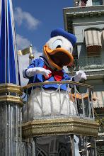 Donald Orlando Florida