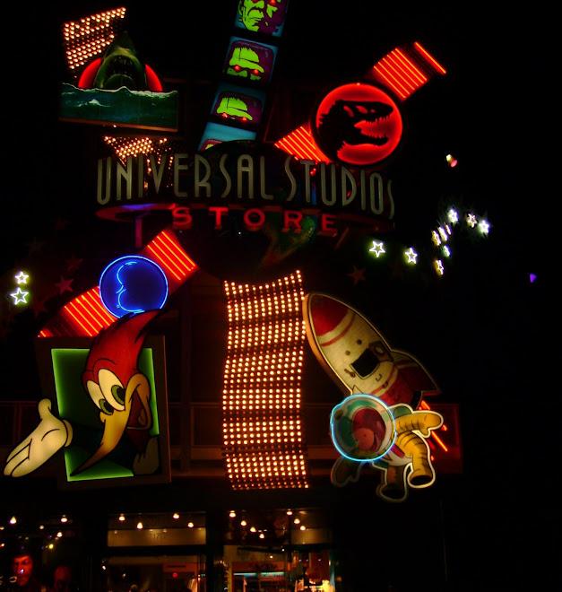 Universal Studios Store