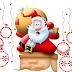Um Papai Noel atrapalhado!