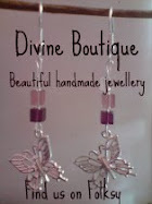 A Divine Boutique Divine Boutique the home of beautiful handmade jewellery designed by Rebecca Hogg