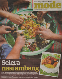 Selera Nasi Ambeng