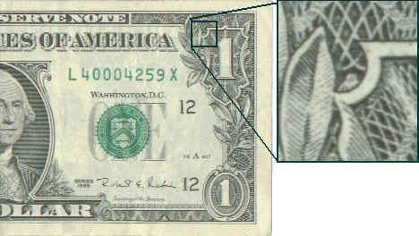 dollar bill. us 1 dollar bill illuminati