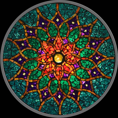 spice up your life: THE SACRED ART OF MANDALA FOR MEDITATION ...