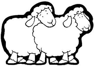 El pastor y las ovejas Chiste