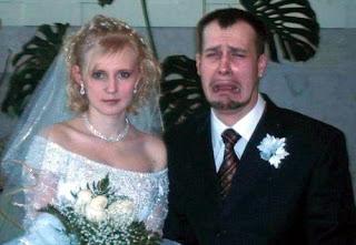 5 Chistes geniales sobre el Matrimonio