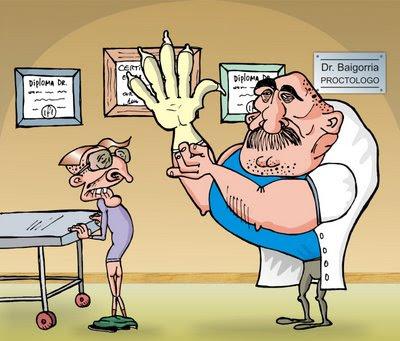 Dos Buenos Chistes sobre Medicos