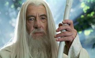 Gandalf y el Mundial de Futbol