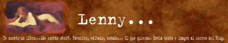 Lenny...