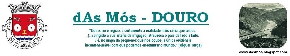 dAsMós - DOURO