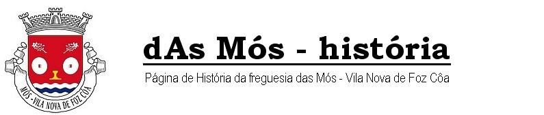 dAsMós - história