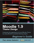 Moodle 1.9 Theme Design