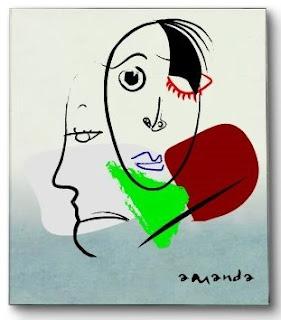 पिकासो पेंटिंग