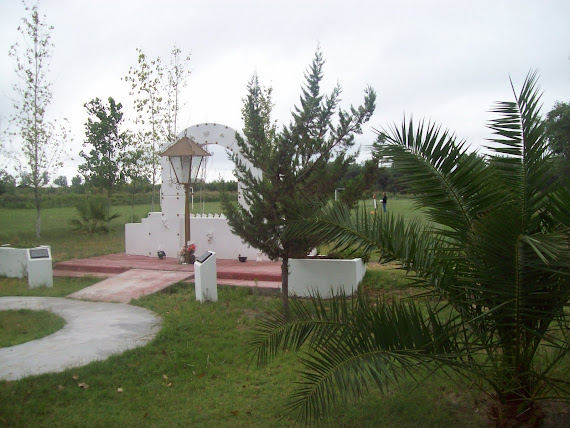 Predio de la Virgen, al lado de Seccion Canes.Ruta 50 Km 1025