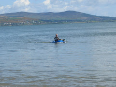 Kayaking Blackrock