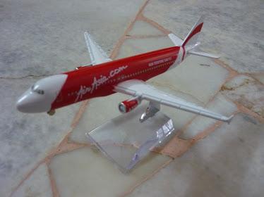 AIR ASIA-RM23