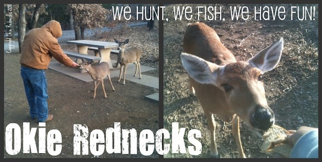 Okie Rednecks