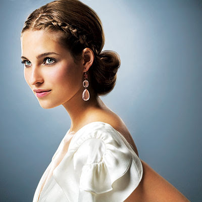 hair that can easily be let down for the wedding hair styles