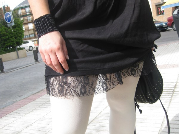 bad girl, rihanna, street style