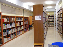 BIBLIOTECA CENTRAL