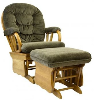 Rocking Chair Cover - Home  Garden - Compare Prices, Reviews and
