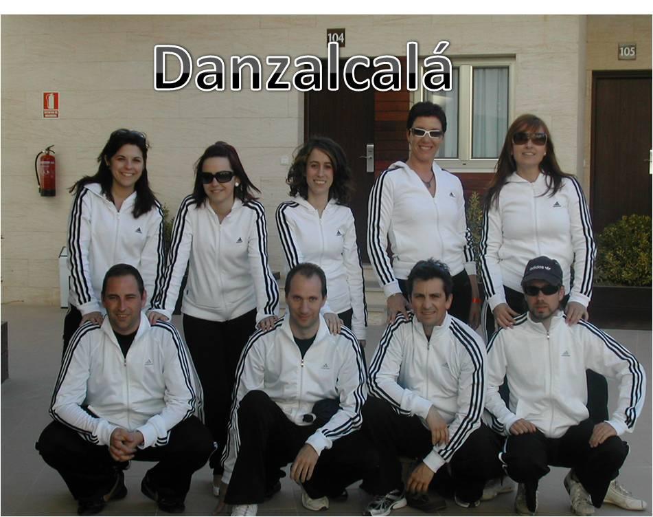 Danzalcalá (el grupo)
