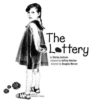 tone of the lottery by shirley jackson Shirley jackson's the lottery give examples or descriptions of each term lottery shirley jackson get our your copies of the lottery let's go over tone.