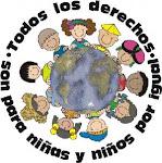 CAMPAÑA DE RESPETO POR LOS DERECHOS DE L@S NIÑ@S Y ADOLESCENTES