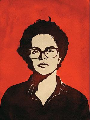Nossa Brava Guerreira Dilma!