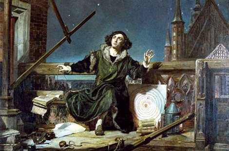 22 Mei dalam Sejarah: Copernicus Dimakamkan Kembali Setelah Jasadnya Teridentifikasi pada 2005