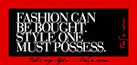 Fashion Quote I Love Today