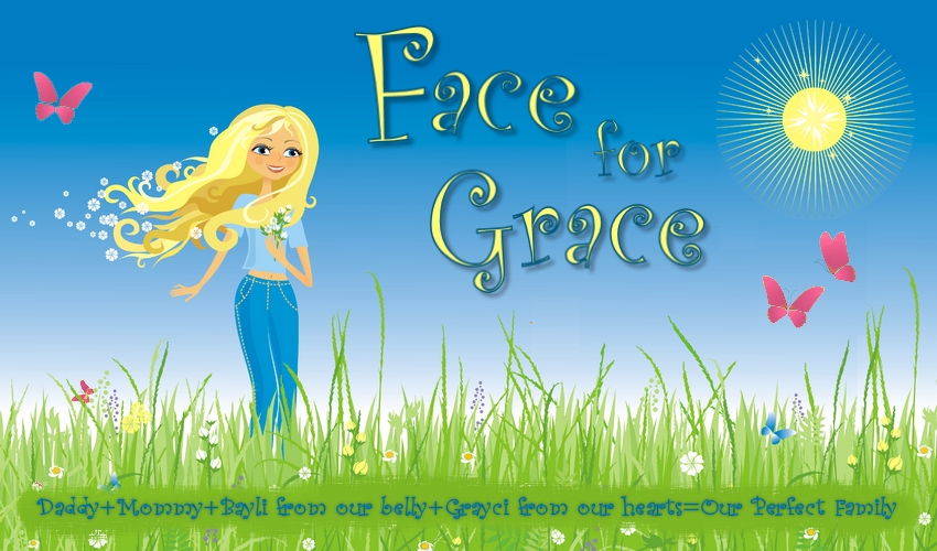 Face for Grace