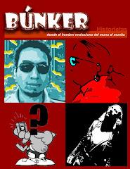 FUNDADORES- BUNKER