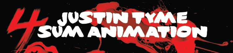 Justin Tyme 4 Sum Animation!