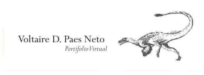 Voltaire Portifólio