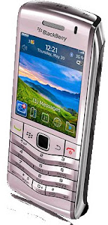 Blackberry pearl 3g pink vodafone deal