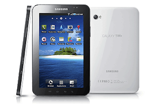 Samsung Galaxy Tab Vodafone