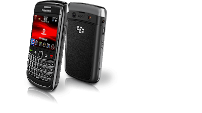 BlackBerry Contract Discount Vodafone