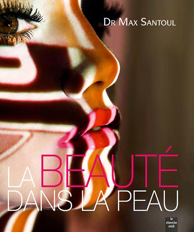 LA BEAUT DANS LA PEAU - LE BLOG
