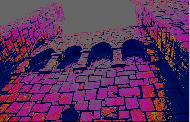 Castelinho Cultural do Alto da Bronze