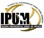 IGLESIA PENTECOSTAL UNIDA DE MÉXICO