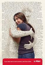 Dejáte abrazar por un libro...
