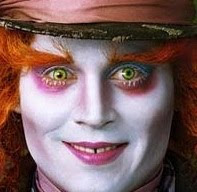 Is Johnny Depp Insulting The Gap Toothed Or What Actor Who Has A Fixation On Teeth For His Different Celluloid Personas But No Discernible