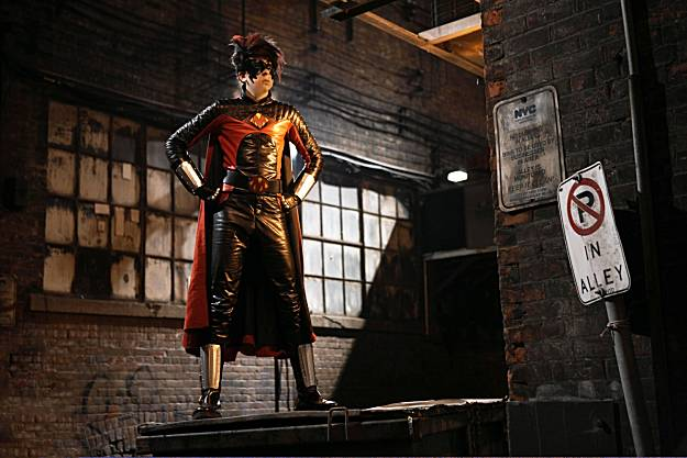 kick ass tema real life superheroes.