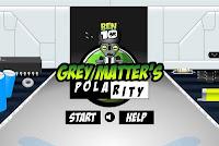 Ben 10: Grey Matter's Polarity