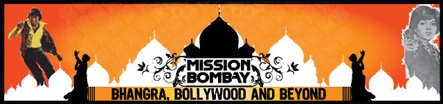 Mission Bombay Every Friday at Bollyhood Cafe in the Mission San Francisco