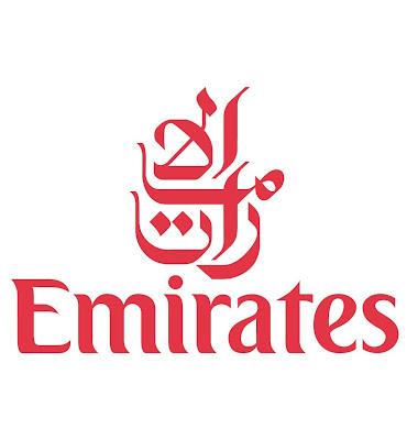 emirates logo - photo #23