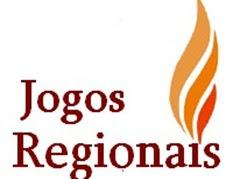 Jogos Regionais em Mogi Guaçu.