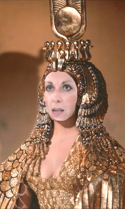 cleopatra essays