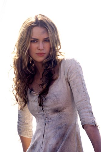 Keira Knightley Will Not Return for Pirates 4? By Kevin Coll • March 13,
